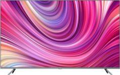 Mi Q1 55 Inch Ultra HD (4K) QLED Smart Android TV